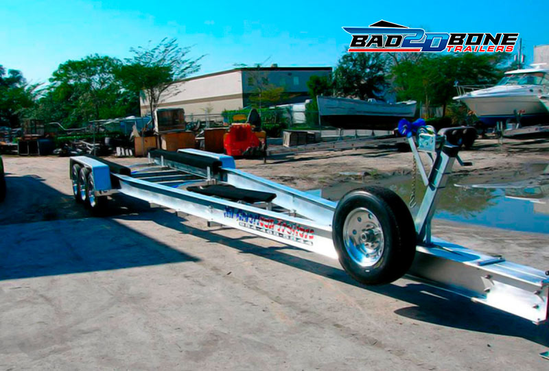 Best boat trailer for you