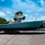 Boat trailer 2019 bp36-3h