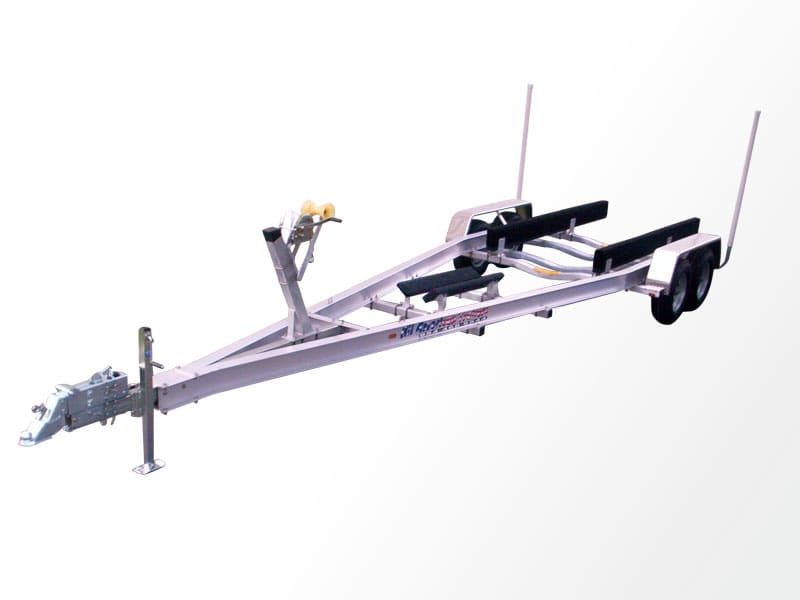 Parts Boat Trailer