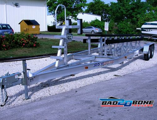 How to avoid damage to your boat trailer
