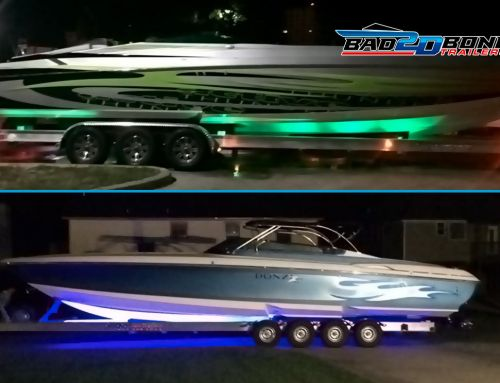 Advantages of using LED light for your boat trailer