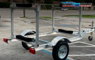 boat trailer of the best possible quality